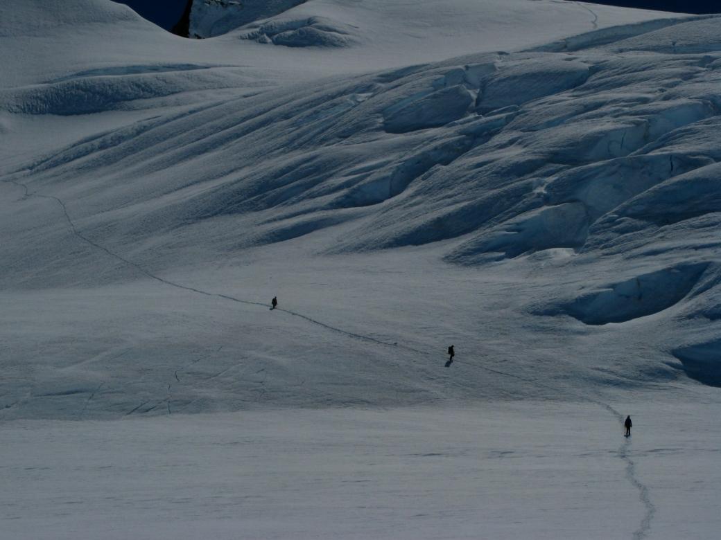 Patagonia Mountaineering School Nov-Dec 08 - 3351